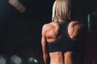 gym photo wallpaper